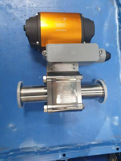 Used A&N CORP   1539 PNEUMATIC ACTUATOR (rbd2.1b4)