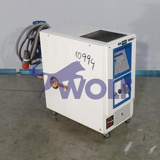 Gebraucht gebr. Warmwasser-Temperiergerät VULANIC