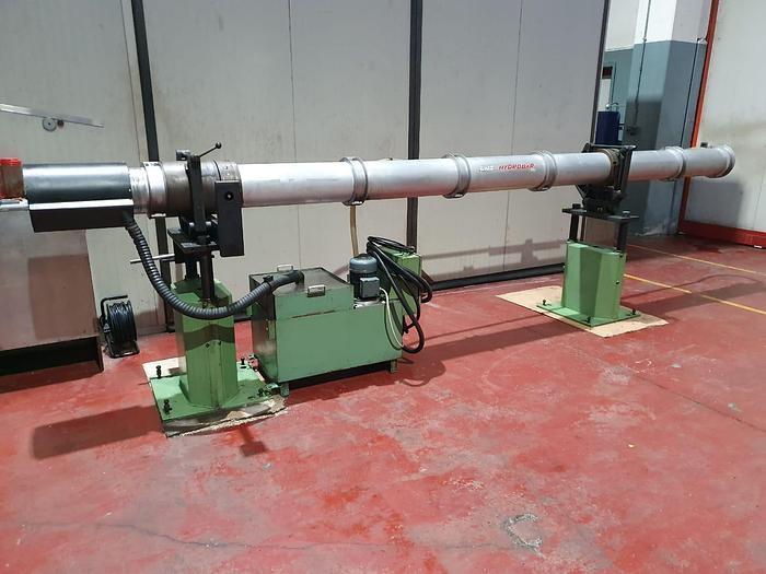 Usata Spingibarra Idraulico HYDROBAR per torni a CNC