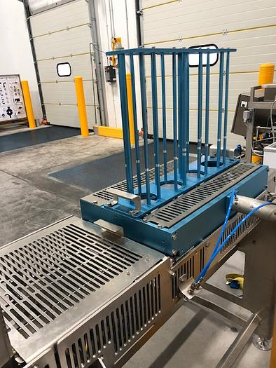 Proseal Pot/ Tray filling and sealing line