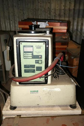 SIMPSON/GEROSA  TYPE PAD DIGITAL ABSOLUTE PERMMETER