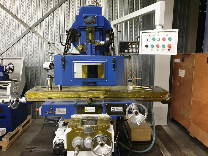WM5036 - ROGI Vertical Knee-type Milling Machine