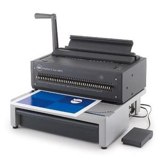 GBC Wirebind E Karo 40 Pro