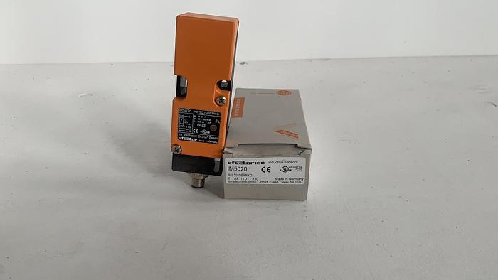 IFM Electronic IM5020