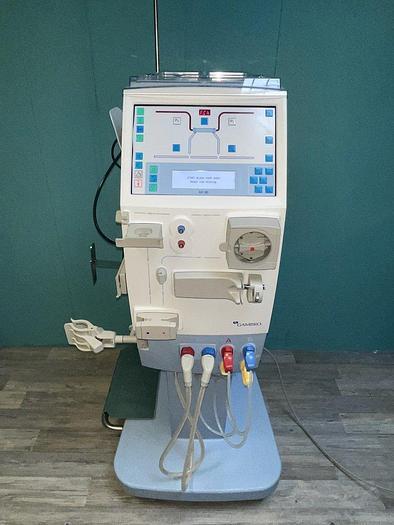 Used Gambro AK 96 Dialysegerät