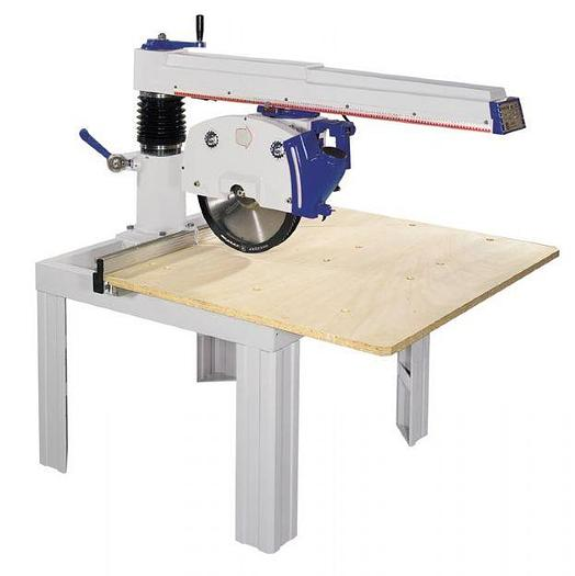 Omga Radial 900/7 Radial Arm Saw