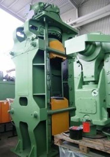 Used Hammer Counterblow DG6
