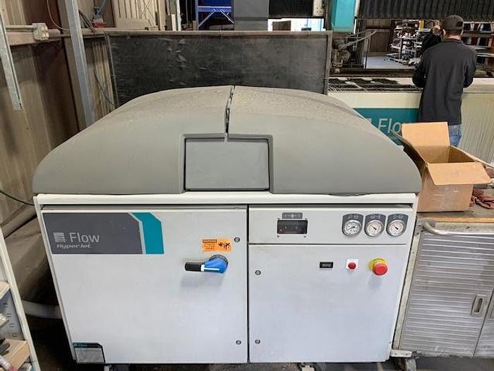 2017 Flow Mach M300 3015 DWJ