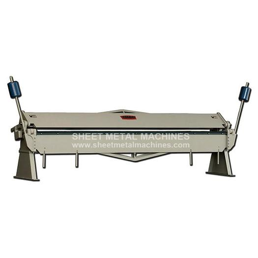 BAILEIGH Sheet Metal Bender HB-15722