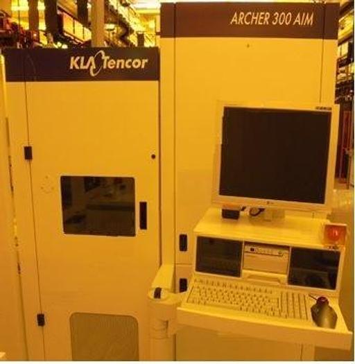Used 2012 KLA-Tencor Corp. Archer 300 AIM