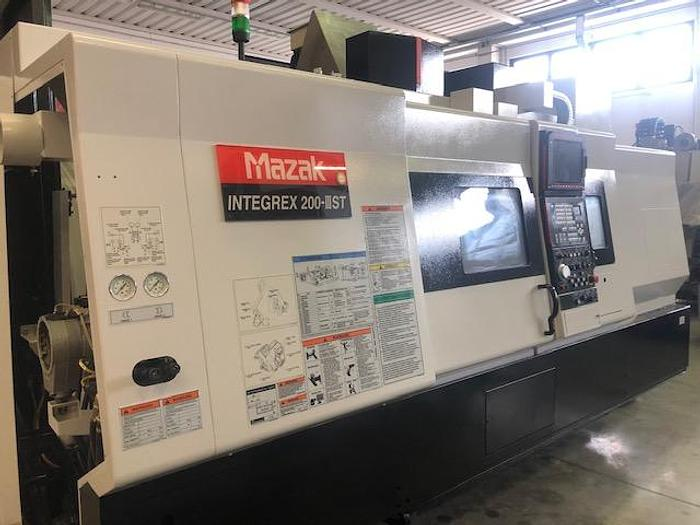 CENTRO MULTITASKING INTEGREX 200 ST