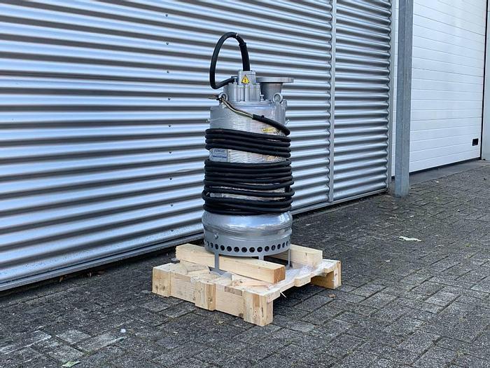 2020 Dragflow Waterpums EL7.5S 400V te koop - Nederland