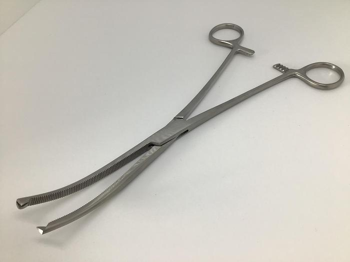 Forceps Artery Rochester Oschner Curved 230mm (9in)