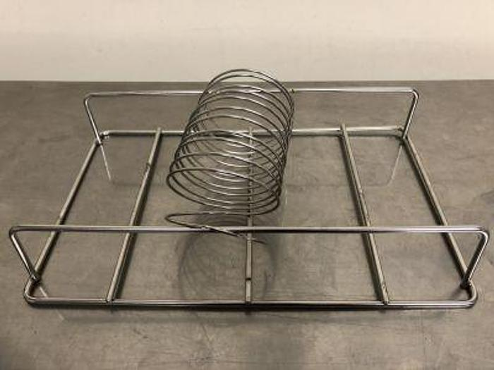 Pouch Rack for Eschmann Autoclaves