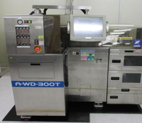 TSK AWD 300T Dicing Saw