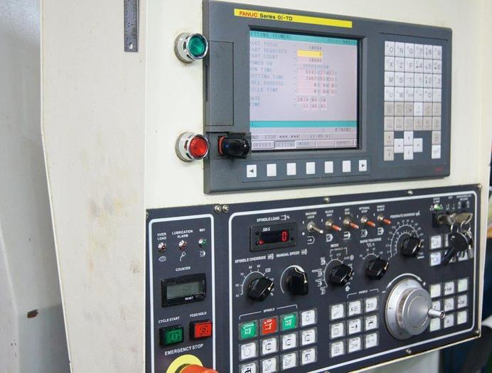 2012 Femco HL55S 2000