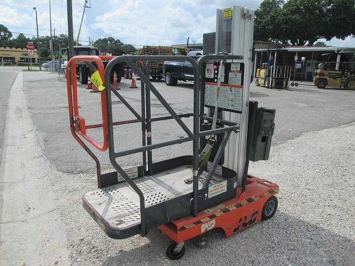 Used 2000 JLG SP15