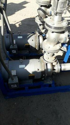 PUMPINGSOL/FMC/DIRECT DRIVE SYSTEMS INC. DDS-004-11 COOLING