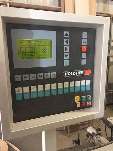 Holzher Sprint 1310-1