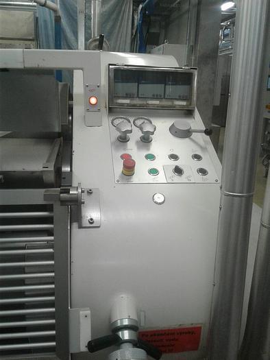Buhler 3-Roll Refiner