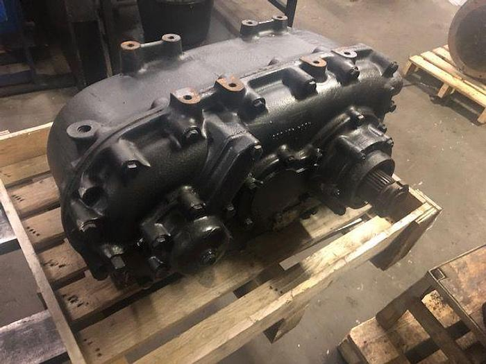 Used ZF VG500/1