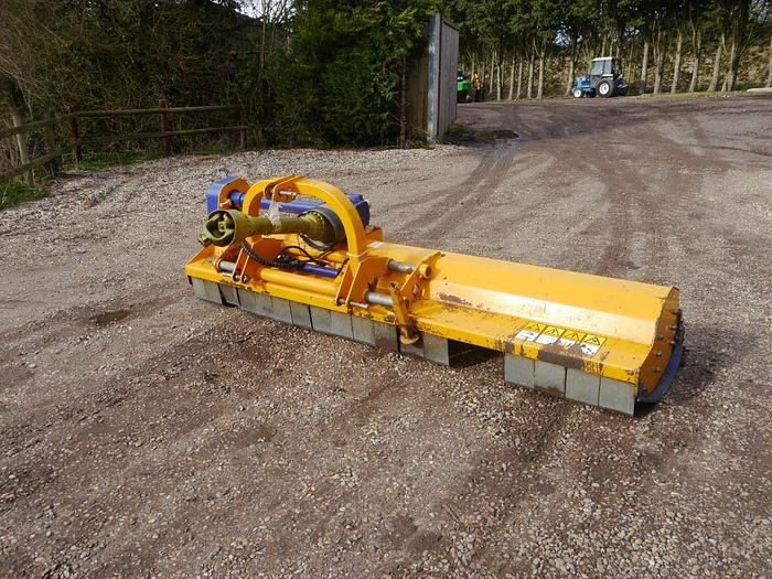 Bomford Elite Flail Mower
