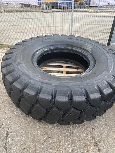 Gebraucht Bridgestone VMTP 18.00R33**