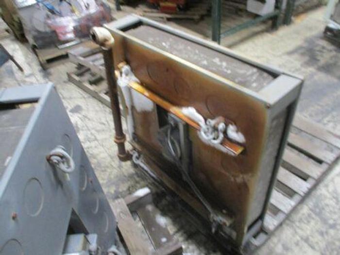 Trane Steam Heater