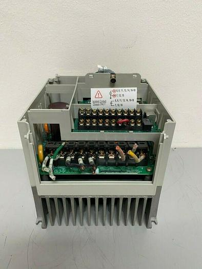 Used Allen-Bradley 1305-BA02A Adjustable Frequency AC Drive (Series C)