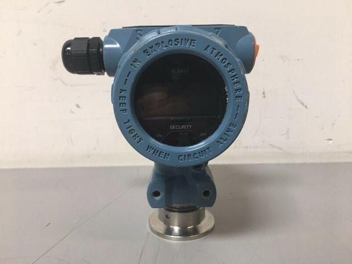 Used Rosemount Smart 2090 Pressure Transmitter FG2S2DE1M5