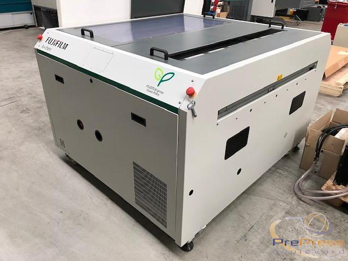 Refurbished 2014 Fuji (Heights) FLC-T 125Z