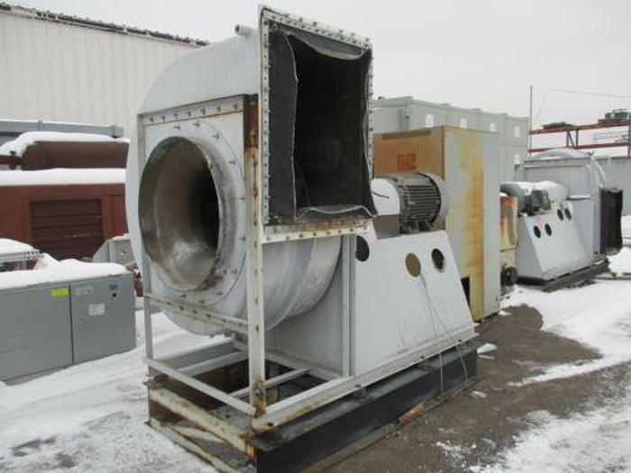 Used Ceilcote V16407 100 36 FRP