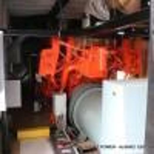 1.15 MW 2014 New Waukesha VHP 7044GSI Natural Gas Generator