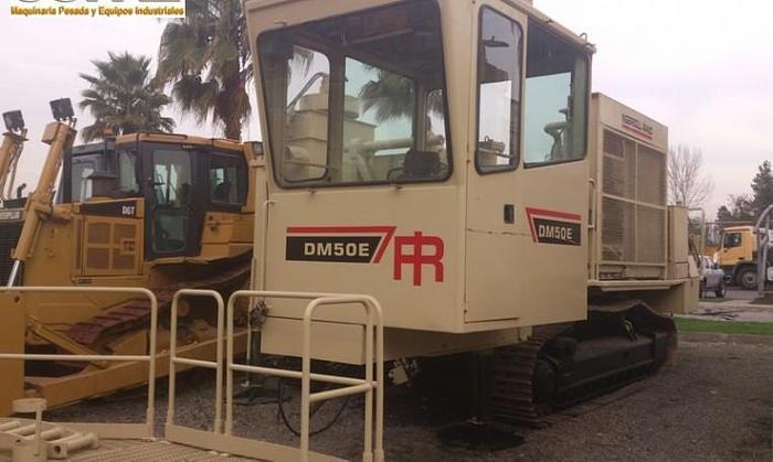 1999 Ingersoll Rand DM50