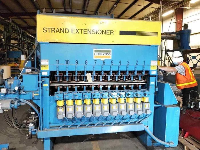 """Used 62.5"""" Herr Voss Strand Extensioner: S-294"""