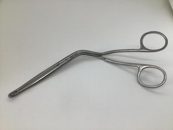 Forceps Endotracheal Magill Child 7.25inch