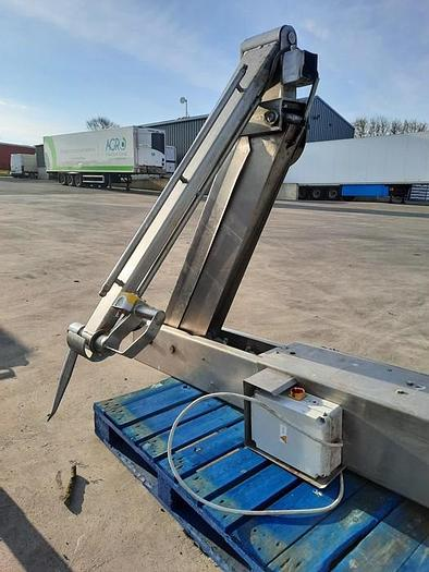 Used BEEF LOADING ARM