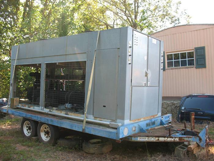 Used 50 Ton Chiller