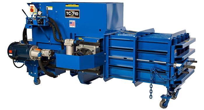 TSI TC-710 BALER