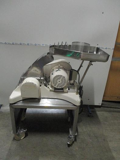 Used FITZMILL D6