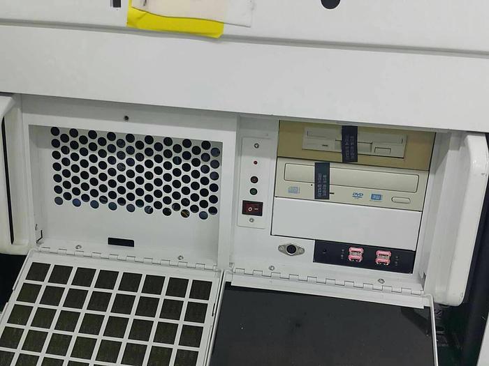 Used KLA / TENCOR  HRP 340