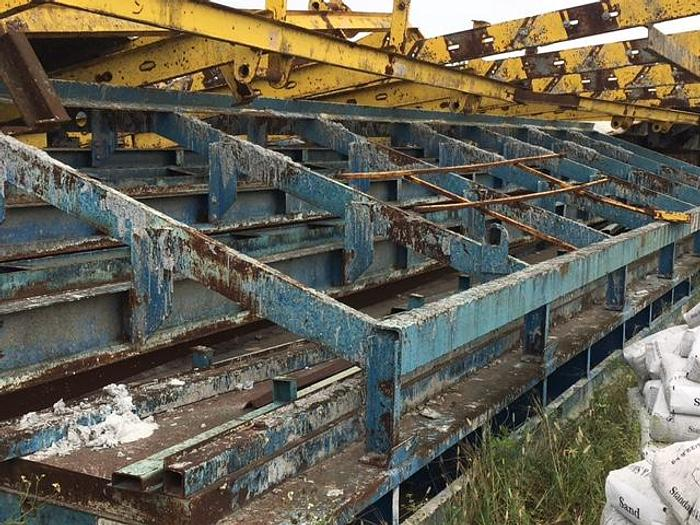Used Hamilton Stadium Seating Forms