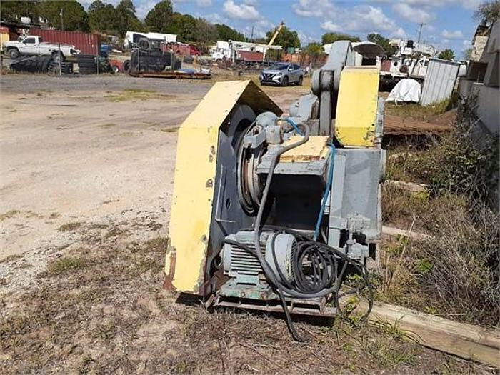 Used 1980 HILL ACME CANTON 30A