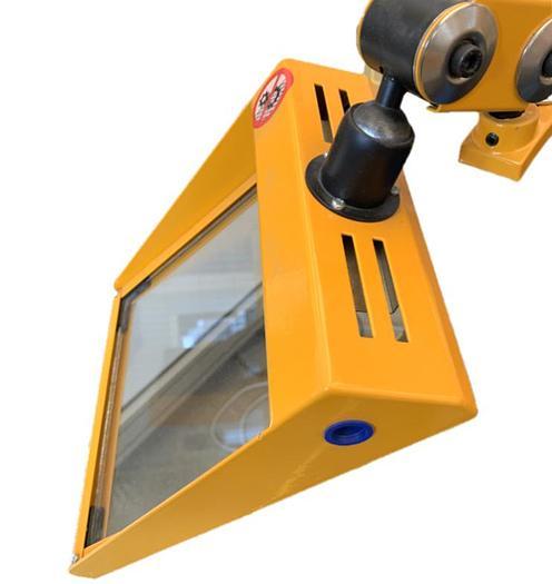 Repar2 7M02VSM Grinder Safety Guard