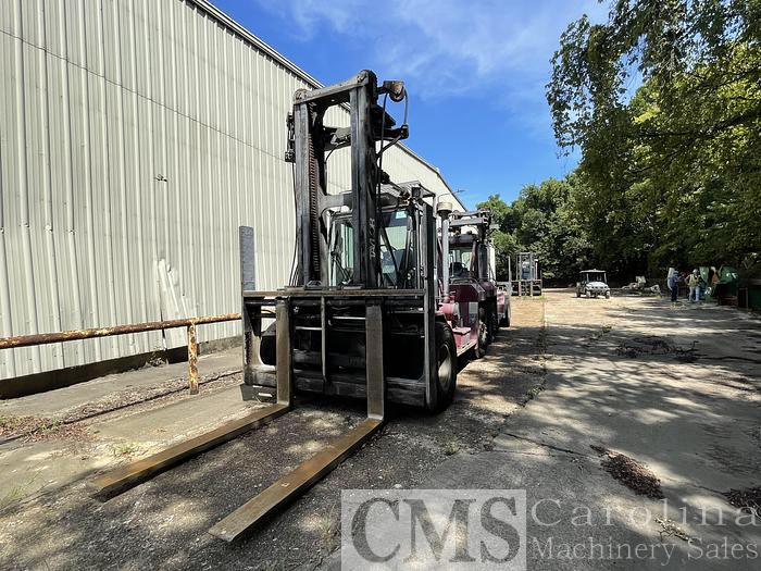 Used Taylor TX300 Forklift