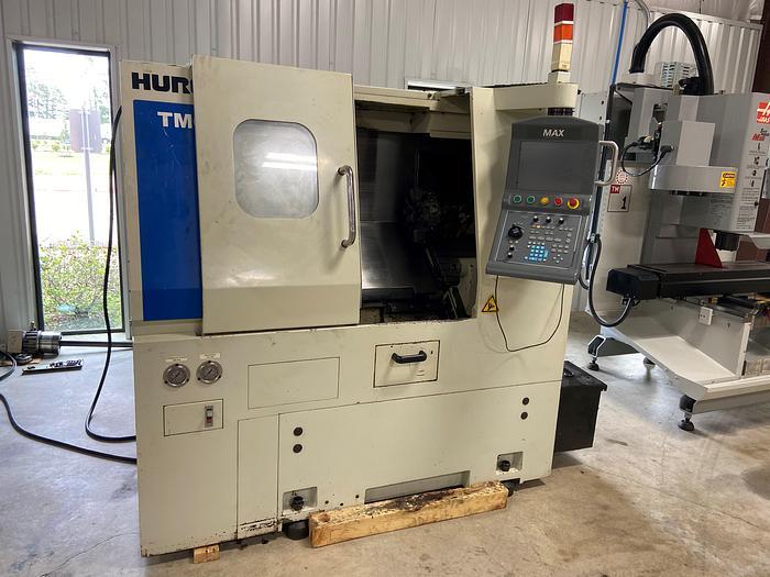 Used 2005 Hurco TM-6