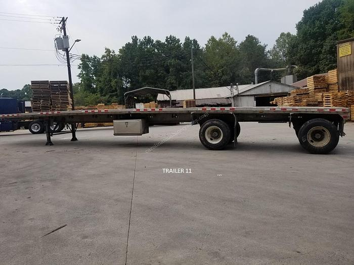 Complete Operation Pallet Business