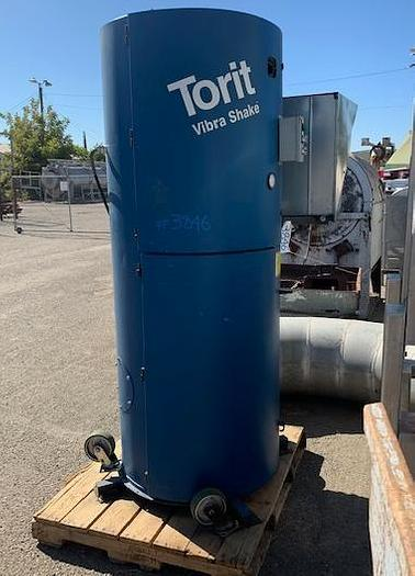 Donaldson / Torit Model RVS-15 Dust Collector
