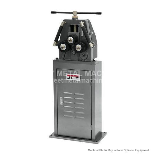 JET MPR-10HV Manual Pinch Roll Bender 754430K