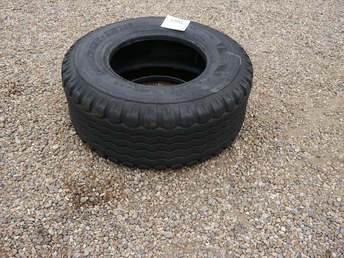 BKT Tyre